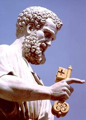 Apostel Bruder Des Petrus
